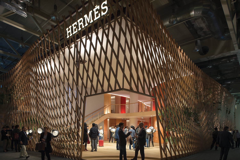 Hermes Baselworld