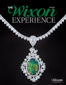 The Wixon Experience 2017