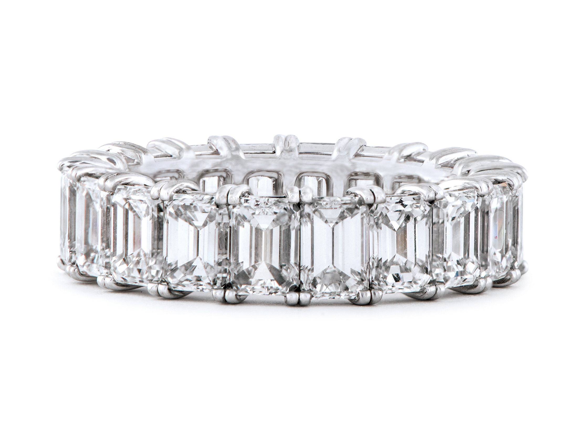 solitaire topic the blingy one h me with a tiffany edge moissanite only band i setting img style moment show knife rings shared have at engagement bands carat and my width your is in