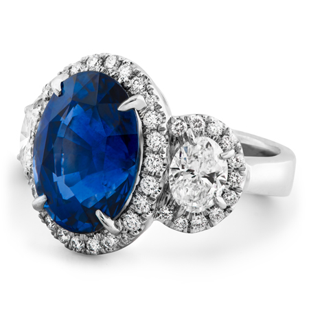 What Separates The Ordinary From Extraordinary Quite Simply Color Of A Sapphire Is Most Important Factor In Determining Its Value