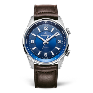 jaeger-lecoultre polaris automatic stainless steel