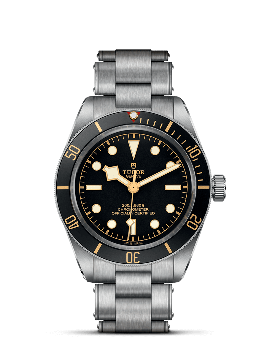 TUDOR Black Bay Fifty Eight Divers Watch