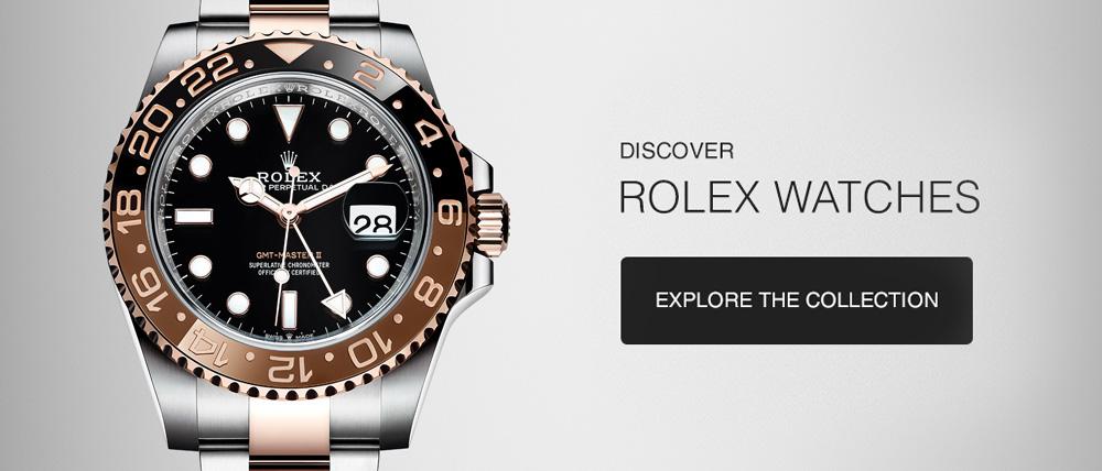Rolex MN - Minneapolis Rolex Dealer - Rolex Watches