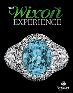 The Wixon Experience | Wixon Jewelers Magazine