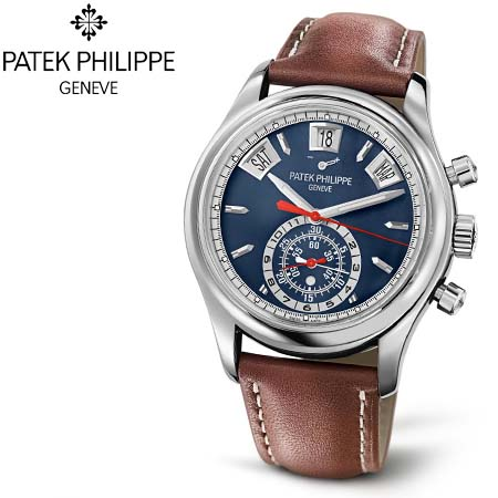 Patek Philippe Authorized Dealer Logo - Wixon Jewelers in Minneapolis, MN