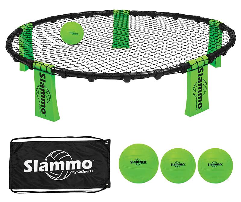 Slammo