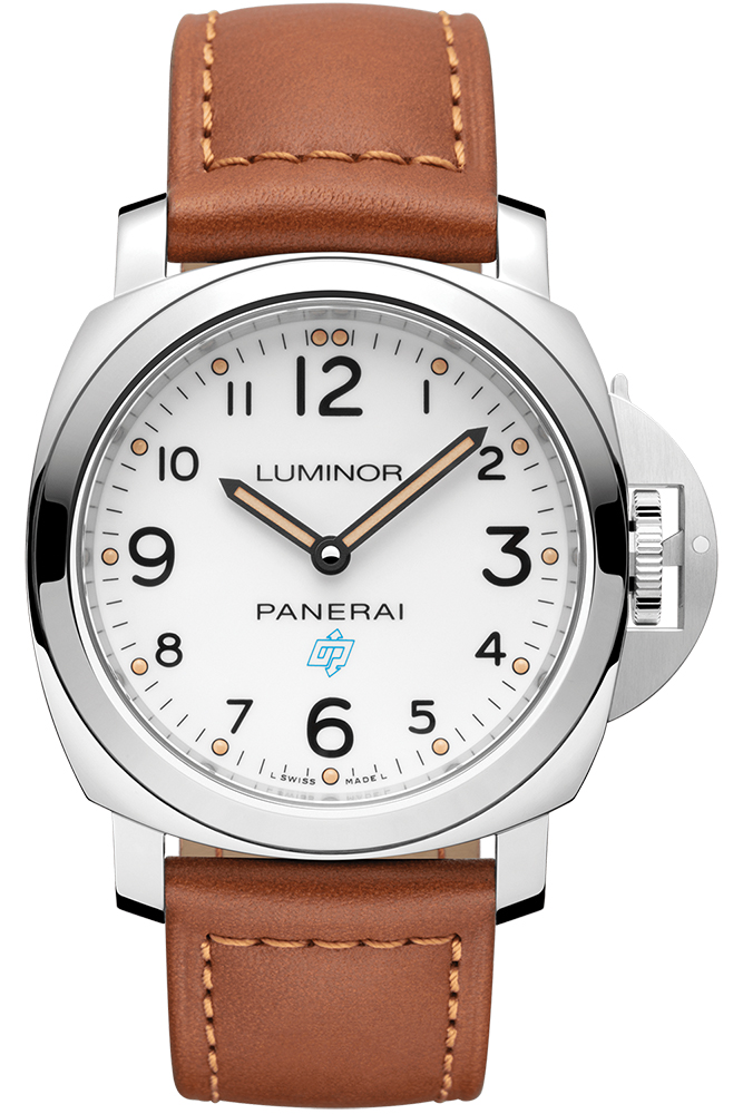 Panerai LUMINOR BASE LOGO - 44MM PAM775