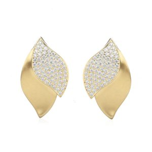 154644-1_Gold-Leaf-Earrings