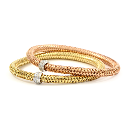 Stretch Bangle Bracelet