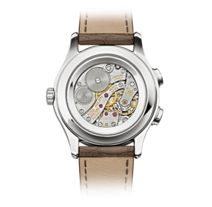 Patek Ladies Calatrava - Ref. 7134 Back