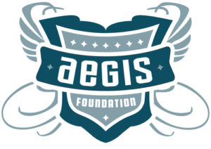 Aegis Foundation Logo