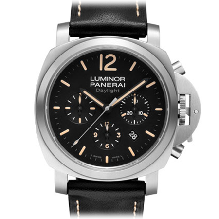 Panerai Luminor Chrono Daylight Dial