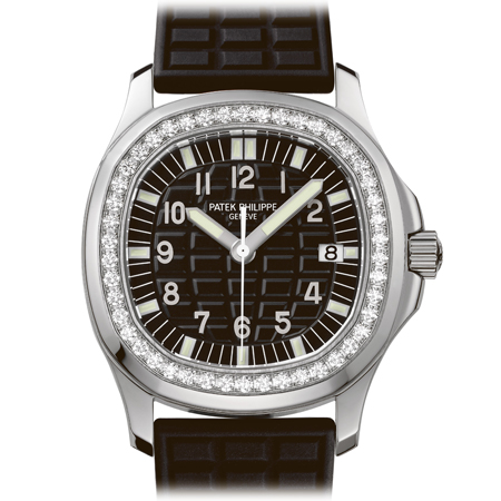Patek Philippe Ref. 5067A Women's Watch
