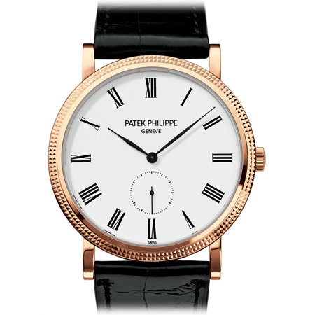 Patek Philippe Ref 5119 Men's Watch