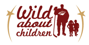 Wild About Children-Logo