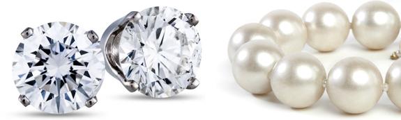 diamonds-pearls