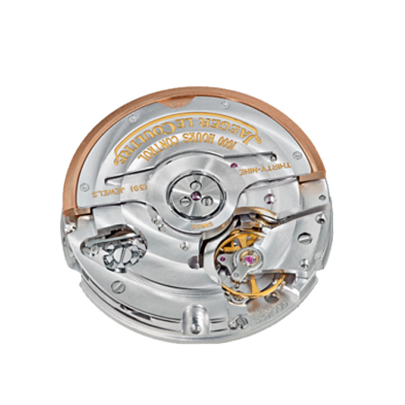 Jaeger LeCoultre Calibre 751A/1 automatic movement