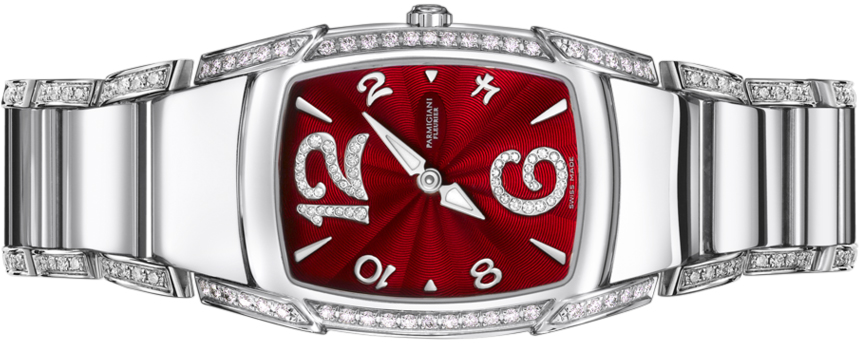 Kalpa Piccola in Red by Parmigiani Fleurier