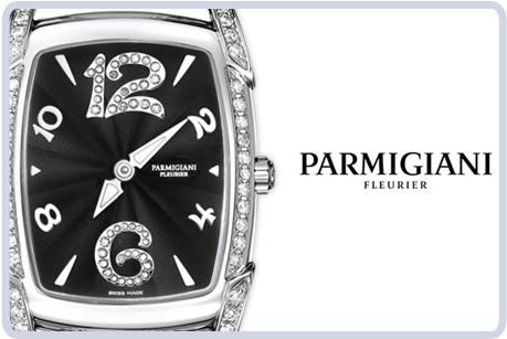 Parmigiani Kalpa Piccola Ladies Watch