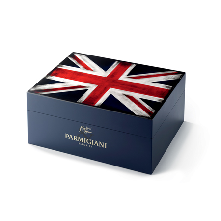 Tonda Woodrock Tourbillon box by Parmigiani Fleurier