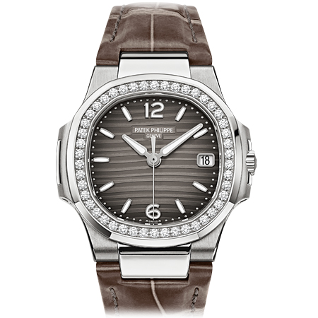 Patek Philippe Ladies Nautilus Reference 7010G