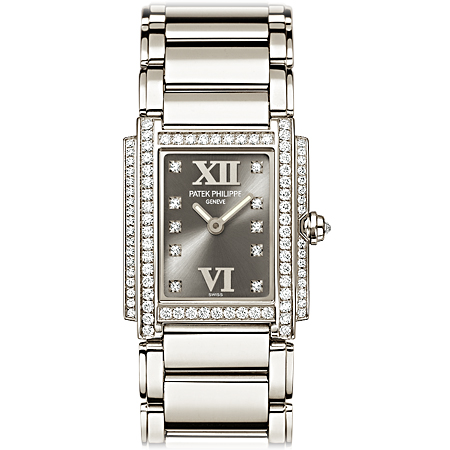 Patek Twenty4 Women's Watch