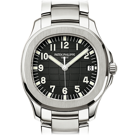 Patek Philippe Men's Aquanaut Ref. 5167