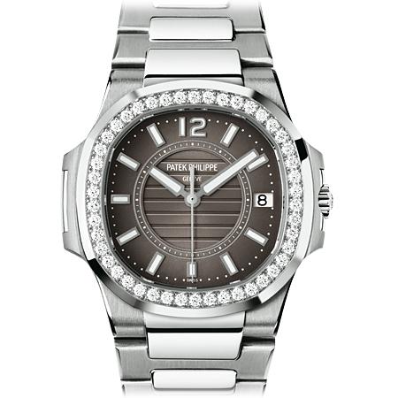 Patek Philippe Ladies Nautilus Watch