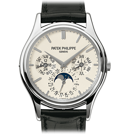 Patek Philippe Ref. 5140G-001 Men's Watch