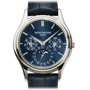 Patek Philippe Ref. 5140P-001 Platinum Men's Watch
