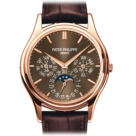 Patek Philippe Ref. 5140R-001 Rose Gold Watch