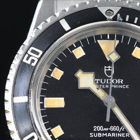 Tudor Submariner 7016