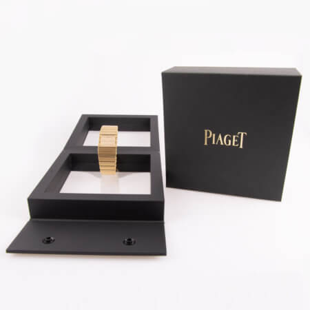 Piaget Polo pre-owned box