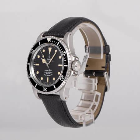 1969 Tudor Submariner vintage watch