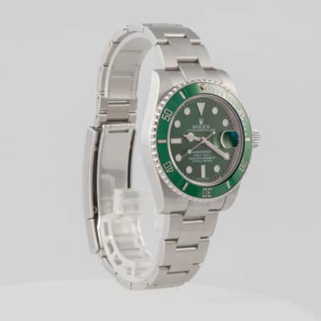 Green Sub - Rolex Submariner Date