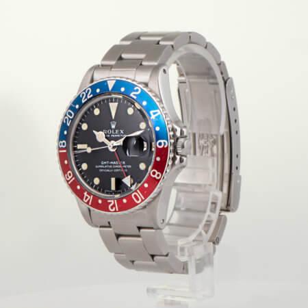 1972 Rolex GMT-Master