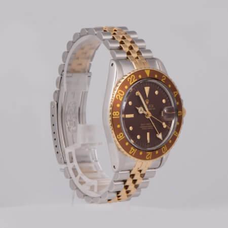 1974 Rolex GMT-Master