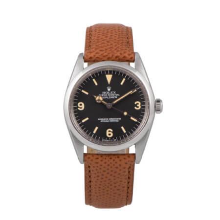 Vintage Rolex Explorer ref 1016