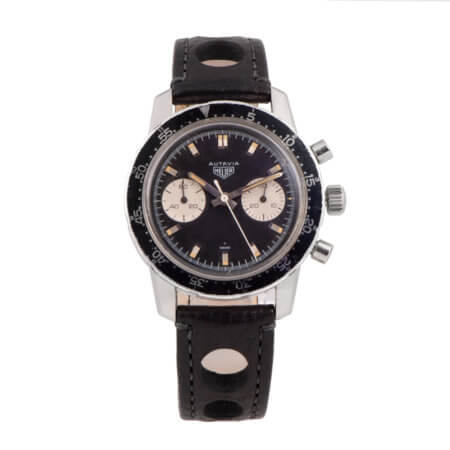 Heuer Autavia vintage watch