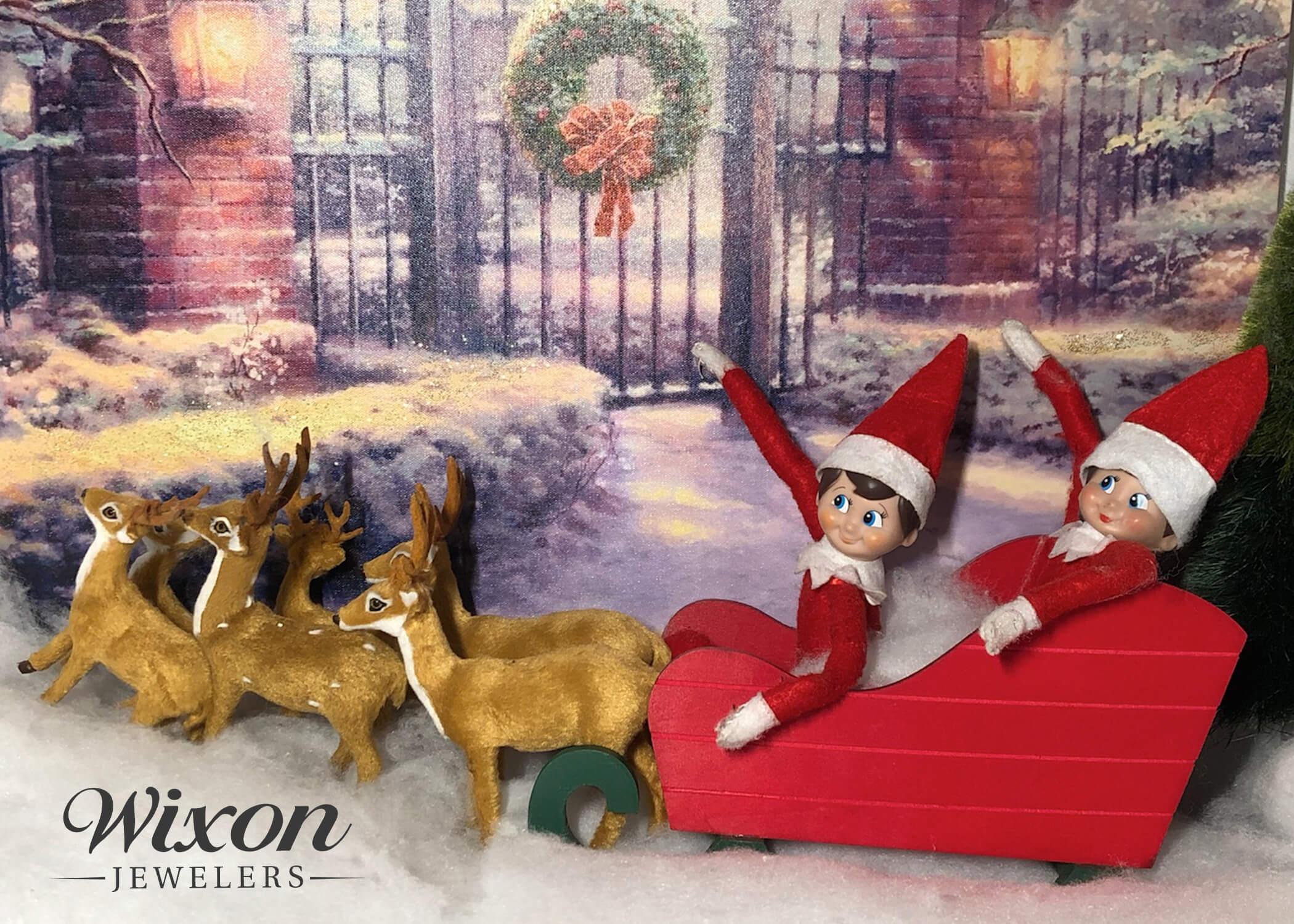 Elf-on-Shelf-2019-Sleigh
