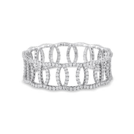 Diamond Stretch Bracelet