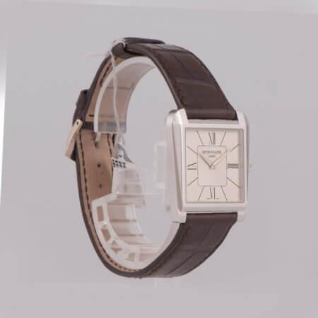 Patek Philipe Gondolo Trapeze pre-owned watch