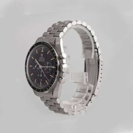 1966 Omega Speedmaster Professional vintage watch