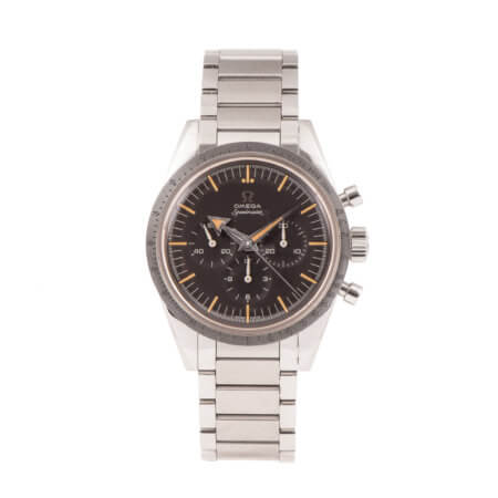 Omega Speedmaster 60th Anniversary edition