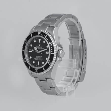 2005 Rolex Sea-Dweller pre-owed watch