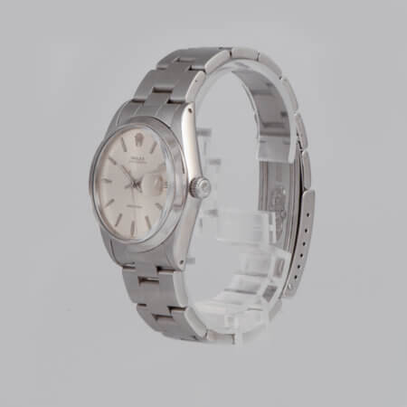 1967 Rolex Oyster Date vintage watch