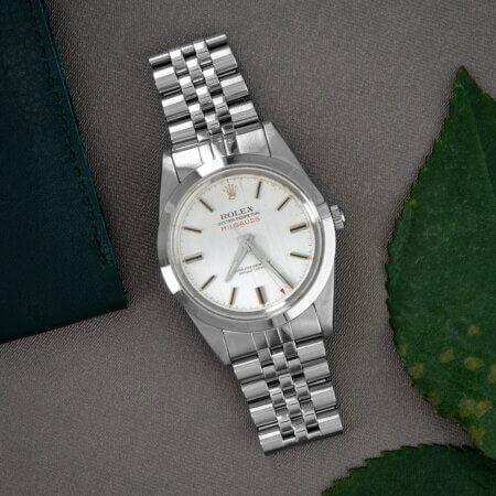 1979 Rolex Milgauss Ref 1019
