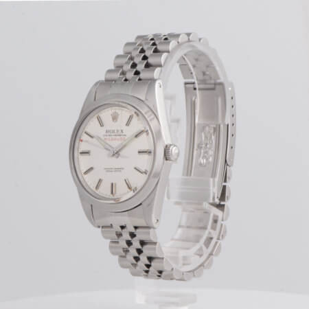 Rolex Milgauss Vintage watch