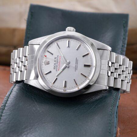 Vintage Rolex Milgauss (Ref. 1019)