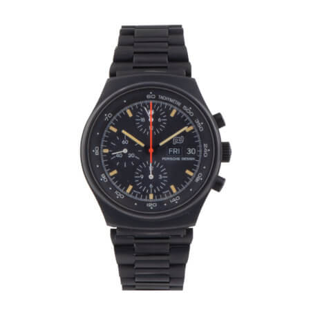 Porsche Design Chronograph vintage watch